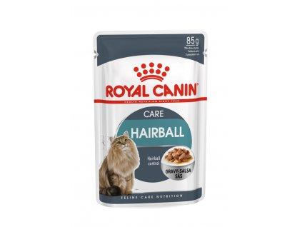 9 hairball care gravy 12x