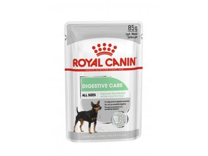 8 digestive care dog loaf 12x