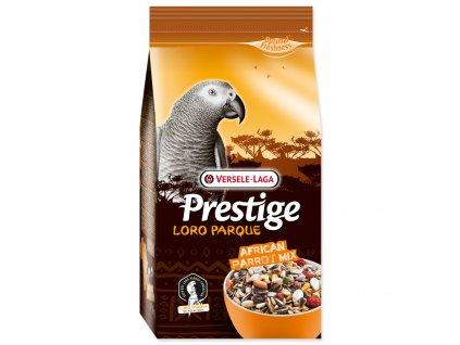 VERSELE LAGA Premium Prestige pro africké velké papoušky 1 kg