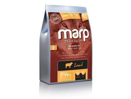 MARP holistic Lamb jehněčí bez obilovin 2 kg