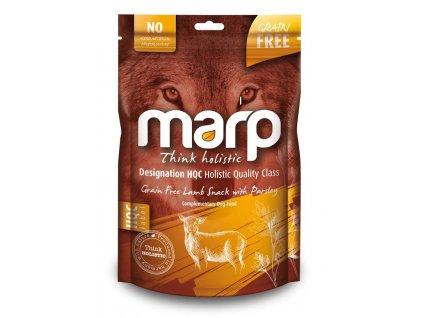 MARP holistic Jehněčí pamlsky s petrželí bez obilovin 150 g