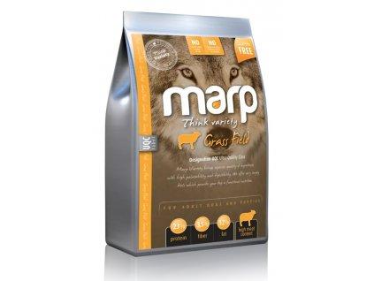 MARP Variety Grass Field jehněčí 2 kg