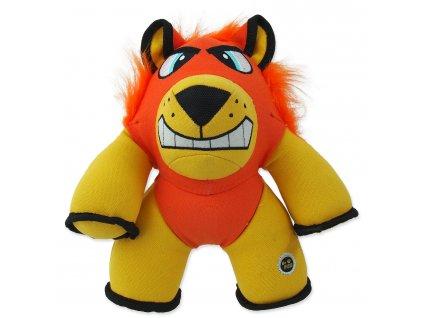 Hračka Be Fun Angry puppy lev 25 cm2