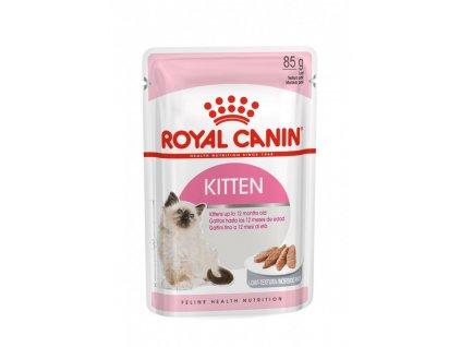 Royal Canin kitten Instinctive Loaf 85 g
