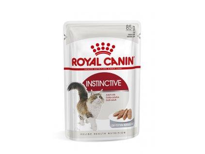 Kapsička Royal canin instictive loaf 85 g5