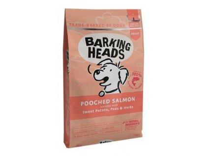 BARKING HEADS Chop Lickin' Lamb 12 kg