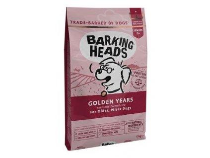 BARKING HEADS Golden Years NEW 12 kg