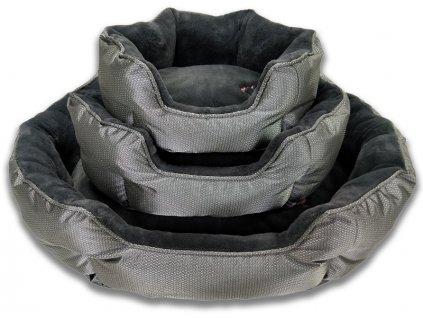 Pelech ThermoSwitch SANTORINI S stříbrno šedý1