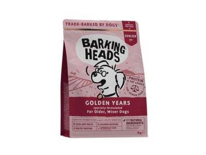 BARKING HEADS Golden Years NEW 1 kg
