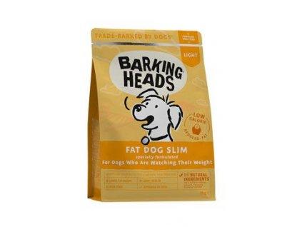 BARKING HEADS Fat Dog Slim NEW 1 kg