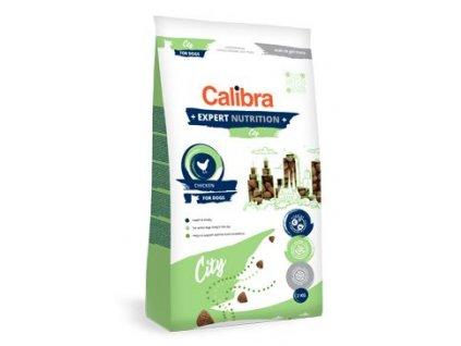 Calibra Dog Expert Nutrition City 7 kg