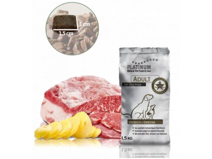 1292 1 platinum natural iberico greens 1 5 kg