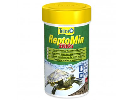 Tetra Reptomin sticks 100 ml