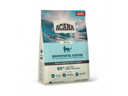 Acana Bountiful Catch Cat 1,8 kg