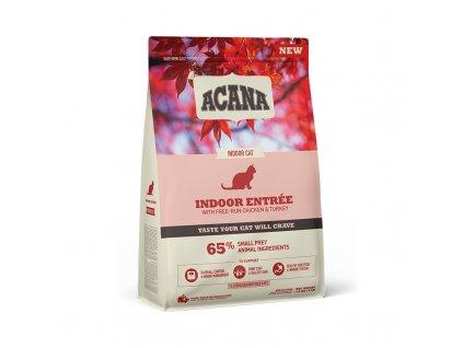 Acana Indoor Entrée Cat 1,8 kg