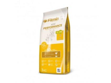 Fitmin Dog Mini Performance 3 kg