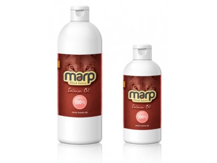 Marp Holistis Lososový olej 250 ml