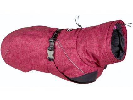Obleček Hurtta Expedition parka červená