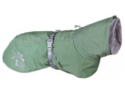 Obleček Hurtta Extreme Warmer zelený