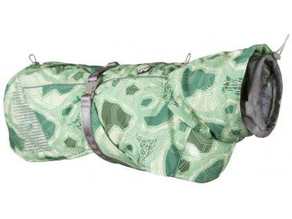 Obleček Hurtta Extreme Warmer zelený camo