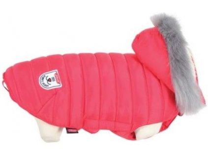 Obleček pro psy URBAN červený 25 cm1