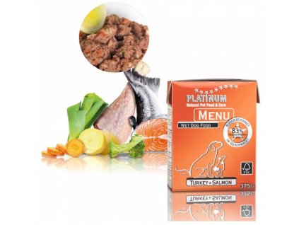 1463 1 platinum natural menu turkey salmon 375 g