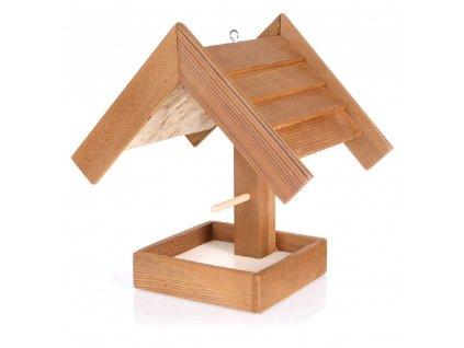 Krmítko pro venkovní ptactvo