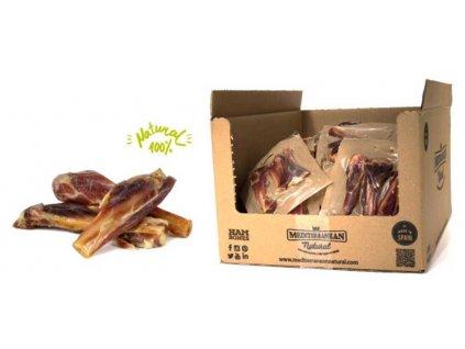 Serrano Mini Ham Bones malá šunková kost 3 ks 90 g