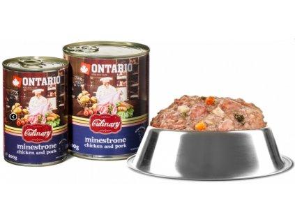 1574 ontario konzerva culinary minestrone chicken and pork 400 g