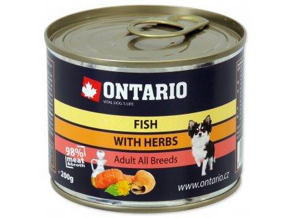 1598 ontario konzerva mini multi fish and salmon oil 200 g