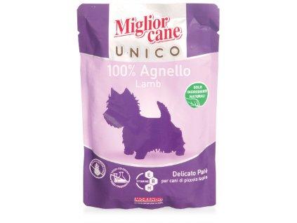 1604 miglior cane unico dog kapsa jehneci 100 g