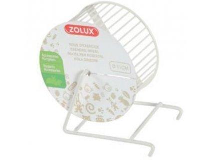 Kolotoč kovový průměr 11 cm béžový Zolux
