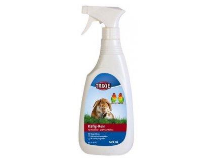 KAFIG REIN spray na čištění klecí 500 ml