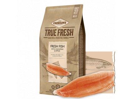 Carnilove True Fresh Fish Adult 11,4 kg