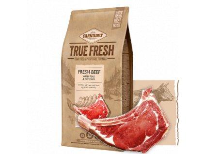 Carnilove True Fresh Beef Adult 1,4 kg1