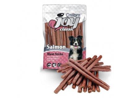 Calibra Joy Dog Classic Salmon Sticks 250g NEW