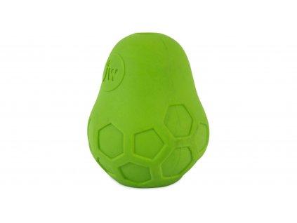 JW Tumble Teez hračka na pamlsky Small zelená