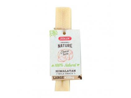 Zolux Nature Himalayan Cheese bone L