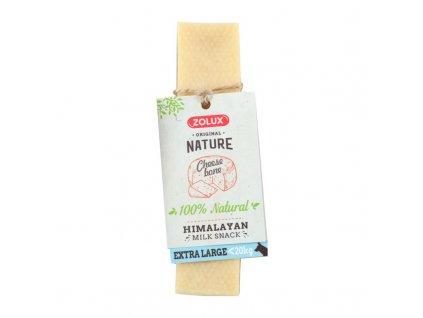 Zolux Nature Himalayan Cheese bone XL