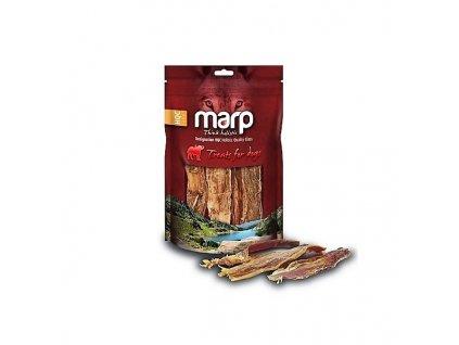 Marp Treats Buffalo Jerky sušený jícen 100 g