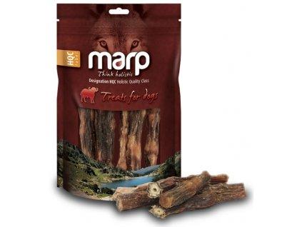 Marp Treats Buffalo Tail sušený ocas 150 g