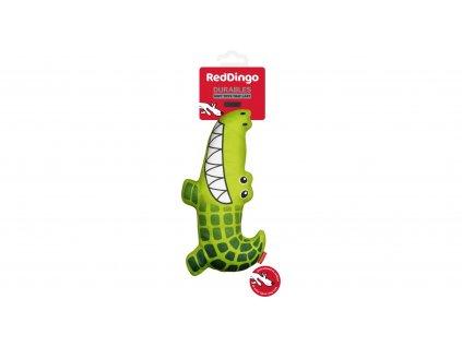 Red Dingo Durables Krokodýl Kyle