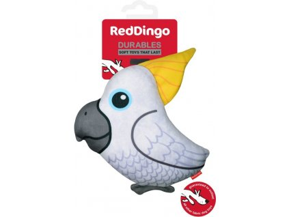 Red Dingo Durables Kakadu Craig