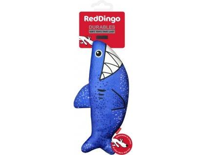Red Dingo Durables Žralok Steve