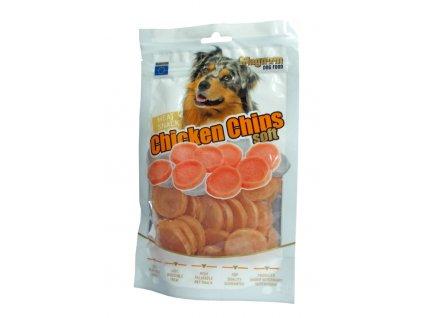 Magnum Chicken Chips soft 80 g