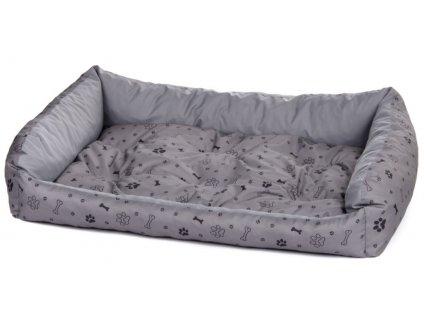 Kanape LUX Grey – limitovaná edice2