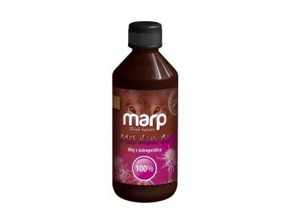 18959 marp holistic ostropestrcovy olej 500ml
