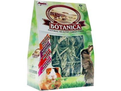 Apetit Botanica 70 g pro hlodavce zelený oves, pšenice, petržel, vojtěška