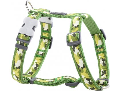 2111 2 postroj red dingo 15 mm x 36 54 cm camouflage green