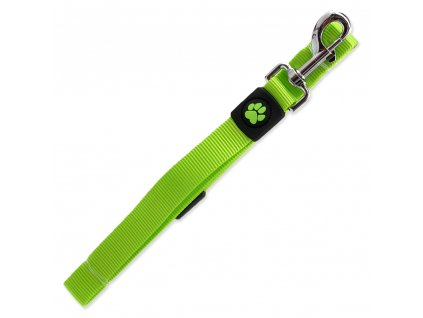Vodítko ACTIVE DOG premium - Limetkové (Velikost Velikost XL)